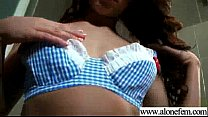 Sexy Hot Girl Filmed Using Toys To Masturbate movie-01