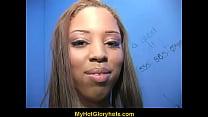 Cute Amateur Black Girl Sucks off Big White Dong 32 Thumbnail
