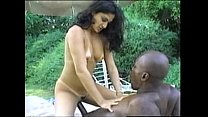 Lexington Steele Vs. Milena Santos (Brazilian B...