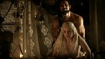 Emilia Clarke Fucked from Behind (no music)