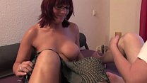 Free Version - I introduced Giulia to my parents, and they wanted to see how he fucked ... thumbnail