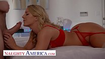 Naughty America   Candice Dare Gets A Fucking G