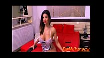 Babe likes to be watched 1371