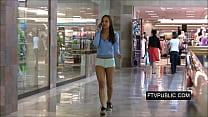 teen mall