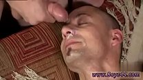 Boy very big hot gay sex xxx Michael Vargas - Bukkake Veteran!