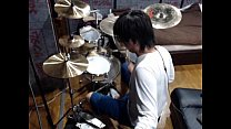 one hand drum