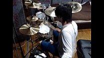One Hand Drum  - 20
