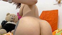 Sexy beautiful girl masturbating on webcam 240   full version - webcumgirls.com