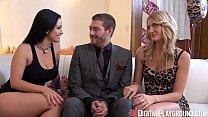 DigitalPlayGround - The Fuck It List Threesome ...