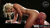 Art Fuck - Kissa Sins and Johnny Sins video