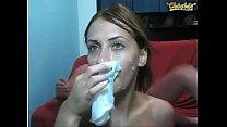 Biggest facial live on webcam - GIRLCAM1.COM - download porn videos