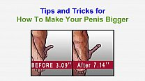 How to enlarge your penis naturally at home (Learn more: https://bit.ly/2HvXmiq )
