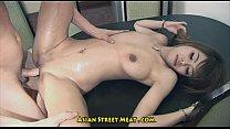 Asian Girl Pinky video