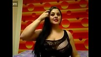 big huge tits webcam show