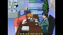 Lingeries Office Vietsub- Tập 01 Preview