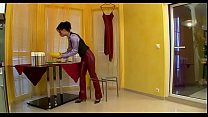 Adult females are in for a soaked look nudity oral pleasure together Thumbnail