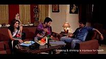 indain shruti bhabhi slept with husband's boss for contract. thumbnail