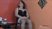 Porno Casting Interview mit MILF Eve - SPM Eve40IV01 Vorschaubild