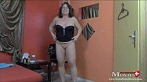 Porno Casting Interview mit MILF Eve - SPM Eve4...