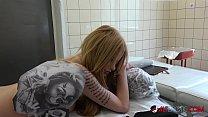 Teen Blonde Jayjay Ink Naked And Inked Up Vorschaubild