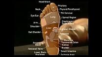 educational toe sucking thumb