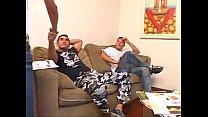 Teste para Ator Porno - Edmilson Martins, Marcos Barreto (Aka Marcos Cabo) e Lenyn (Brasil) Bait And