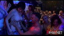 Chicago sex party