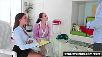 RealityKings - CFNM Secret - Chanel Preston Johnny Sins Shae Summers - Do As I Say Image