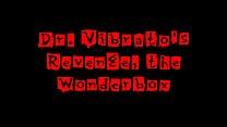 Rachel Steele In Dr. Vibrato's Revenge, Wunder Box