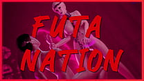 Futa Nation   Futanari PMV By Nightoil (reversed)