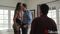 While He Watches- Piper Cox - Cuckold Couple صورة