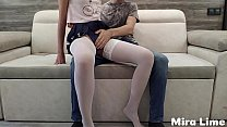 7270 Dad punished his submissive sweet daughter after school preview