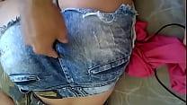 bunda gostosa em jeans Preview