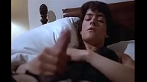 My sister caught masturbating and having orgasm