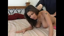 Fantastic Latina Alexis Silver Gets Fucked Hard