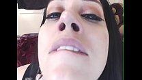 Cum Up My Fucking Nose!