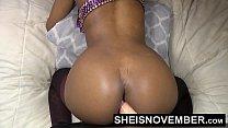 Doggy Style Young Pussy Ebony Webcam Sheisnovember thumb