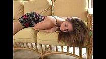 Lisa Hot Masturbation