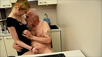 Ulf Larsen caught wanking & punished! thumb