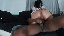 Superexplicit Interracial Big Booty Latina Take