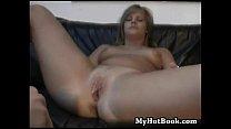 Amateur Lucy gets her ass and cunt nailed Vorschaubild