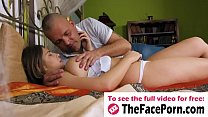Big titty teen getting fucked - www.thefaceporn.com