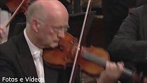 quinta sinfonia de Beethoven