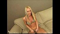 blonde anal Thumbnail