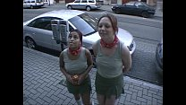 Two girl scouts suck and fuck video