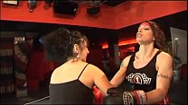 8931 In a women boxing match the fighters prefers to fuck each other! preview