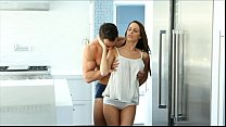 PureMature Young mom craves cock milk preview image