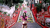 Viva Brasil Starring Alexandria Wu