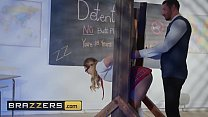 Big Wet Butts - (AJ Applegate, Quinton James) - Free Anal 6 - Brazzers preview image