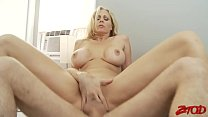 Super Delicious Julia Ann Takes On Young Stud preview image